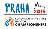 Leichtathletik-Halleneuropameisterschaften 2015 in Prag