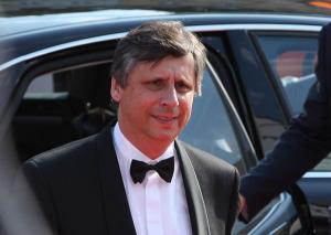 Jan Fischer beim 44. Karlsbader Filmfestival 2009