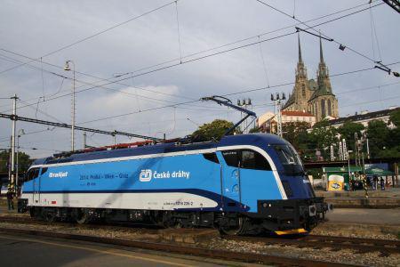 Spirit of Brno