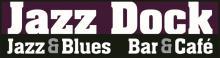 Jazz Dock - Logo