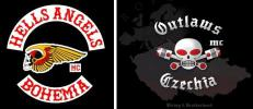 Hells Angels / Outlaws