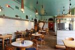 Restaurant Palác Akropolis - Innenansicht